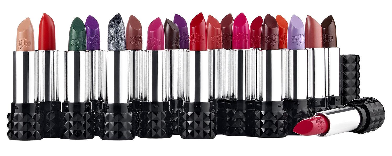 Risultati immagini per Kat Von D - Studded Kiss Lipstick